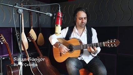 Sinan Güngör - Bir Of Çeksem (Akustik)