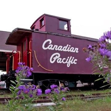 Railway Museum of Eastern Ontario - Promotional Video