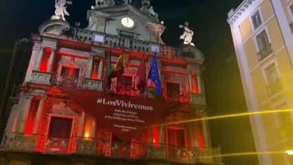 Pobre de Mí  San Fermín 2020 en Pamplona