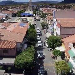 Chico Mendes entrega carros em São José de Piranhas