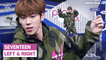[Pops in Seoul] Byeong-kwan's Dance How To! SEVENTEEN(세븐틴)'s Left & Right!