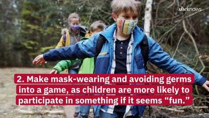 5 Ways To Help Kids Understand Social Distancing
