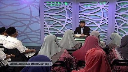 Tanyalah Ustaz (2014)   Episod 286