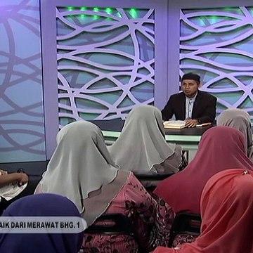 Tanyalah Ustaz (2014) | Episod 286