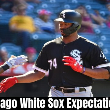 Chicago White Sox Expectations
