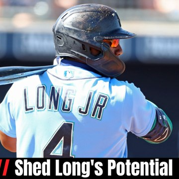 Shed Long's Potential