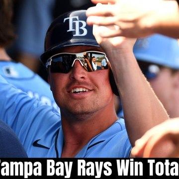 Tampa Bay Rays Win Total