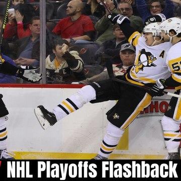 NHL Playoffs Flashback