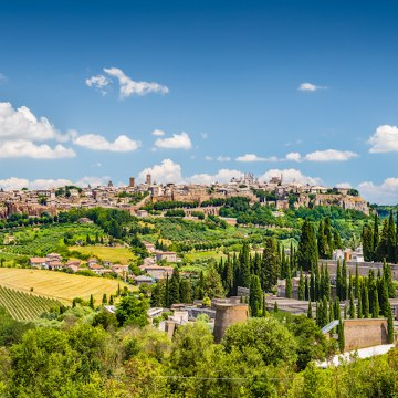 Umbria, i 9 borghi più belli da visitare