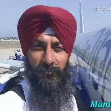 Chandigarh to Dubai IndiGo flight beautiful views