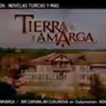 Bir Zamanlar Çukurova  Tierra Amarga Capitulo 119