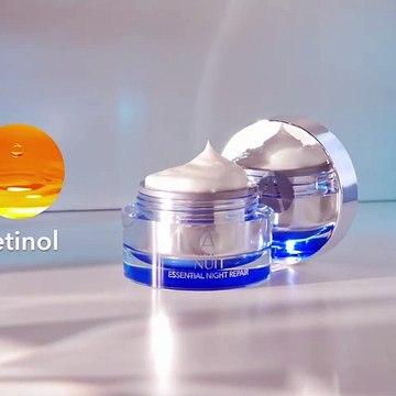Brightening Retinol Night Cream - Nuit