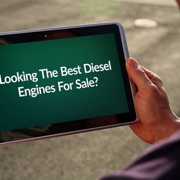 Swift Equipment Solutions : Diesel Engines For Sale
