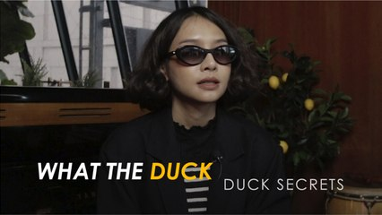 What The Duck - Duck Secrets 11 - BOWKYLION - คงคา