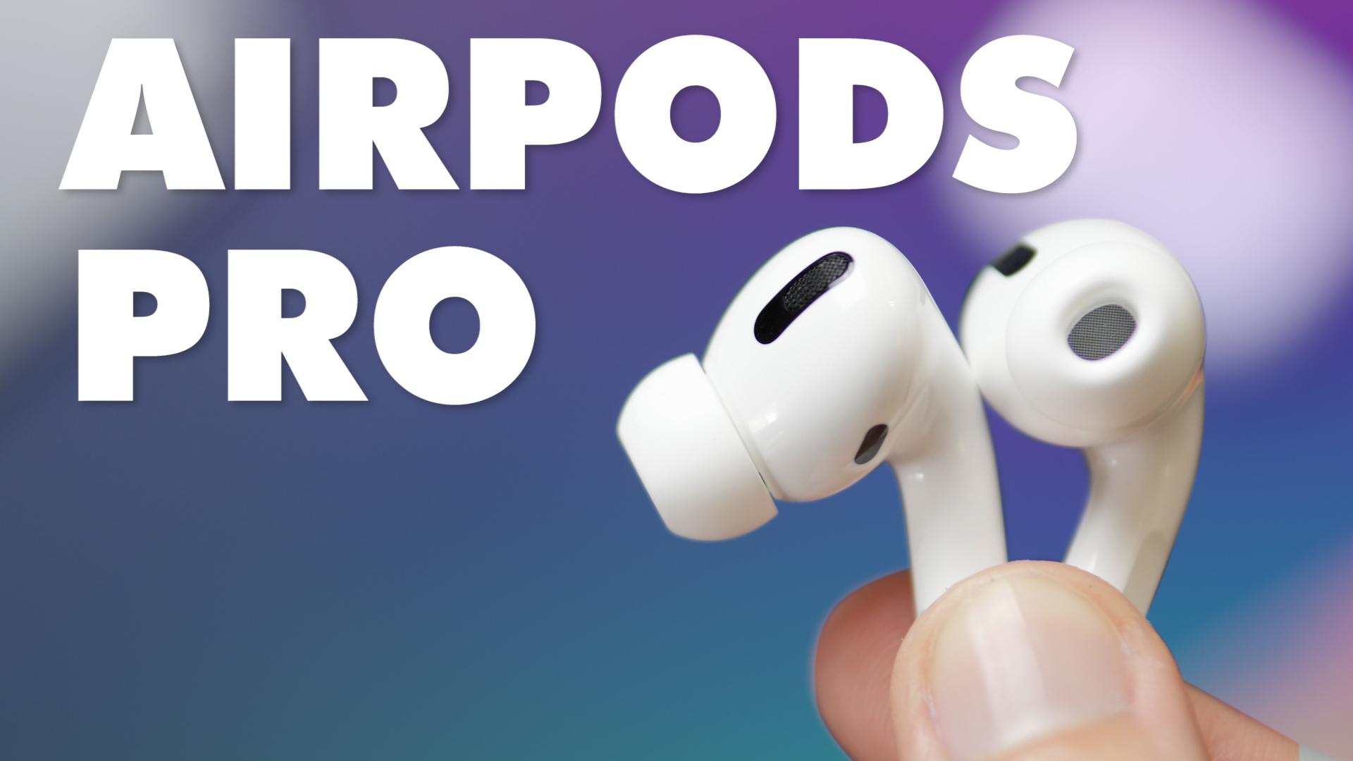 Apple AirPods Pro : pourquoi sont-ils si chers ?