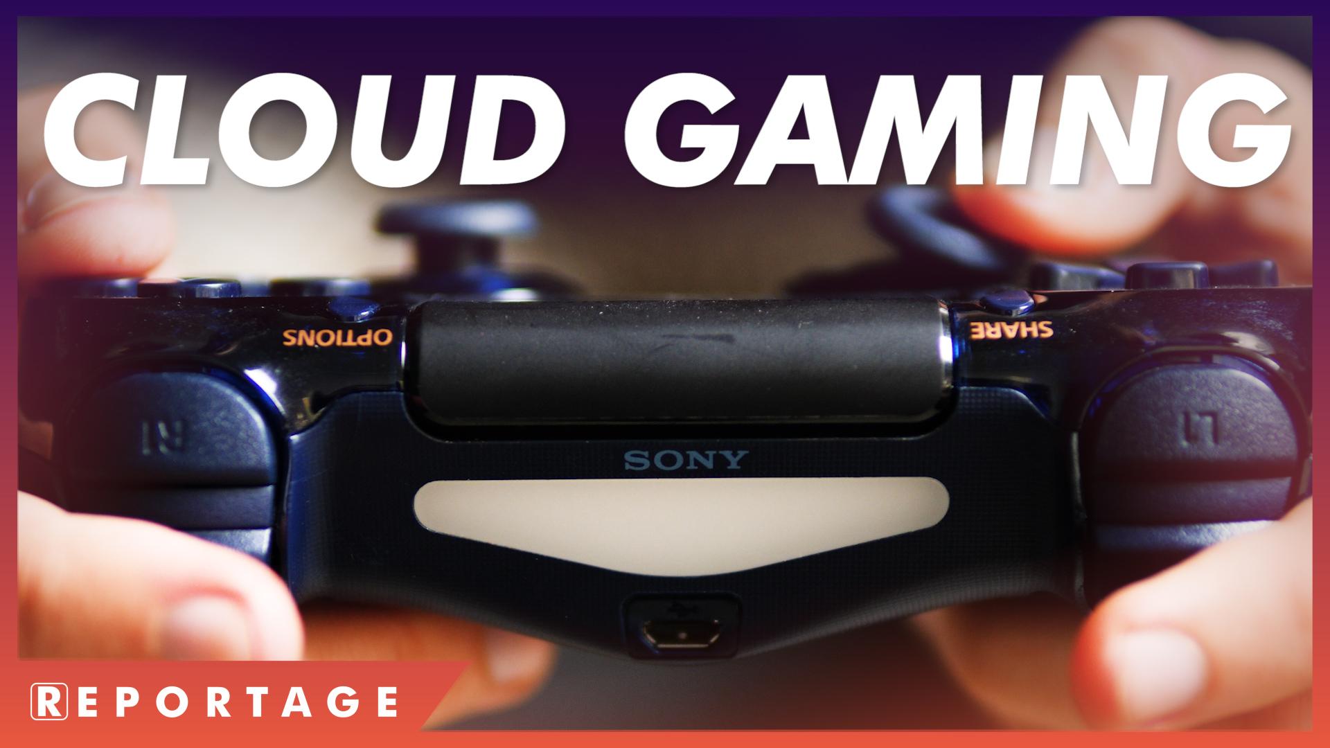 Stadia, Shadow, xCloud : on vous explique tout sur le cloud gaming