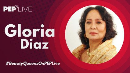 Gloria Diaz compares beauty pageants then and now | PEP Live