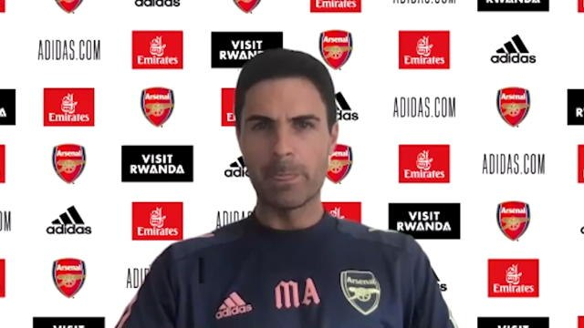 Arsenal - Arteta : ''Beaucoup de joueurs veulent encore jouer pour le club''