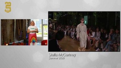 هاديا سنو - تصاميم مستدامة !! كيف ساهمت دور أزياء عالمية في الحفاظ على البيئة؟ | مجلة هي