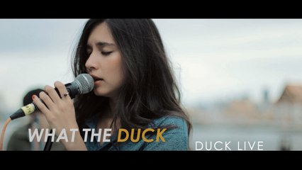 What The Duck - Duck Live 81 - More Than Gold - Valentina Ploy [Official Video]
