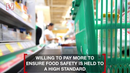 Things Shoppers Wish the Food Industry Was More Transparent About