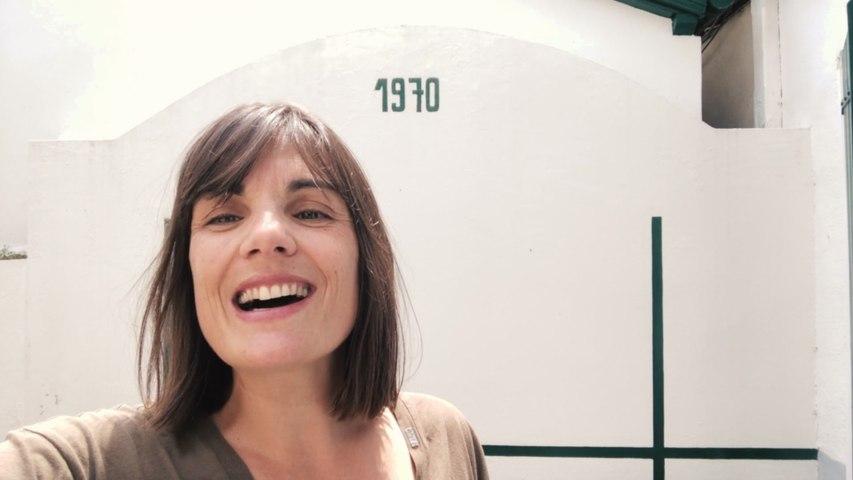 Anne Etchegoyen - Askatasunera