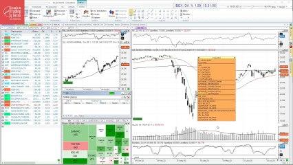 Así abre Wall Street