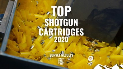 Best shotgun cartridges 2020