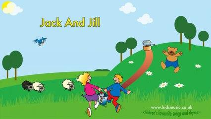 Kidzone - Jack And Jill
