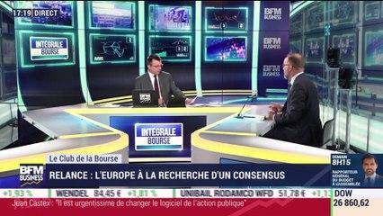 Le Club de la Bourse: Comment apprécier la dynamique de marché actuelle ? - 15/07