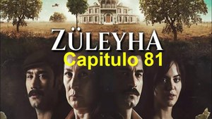 Tierra Amarga (Zuleyha) Capitulo 81