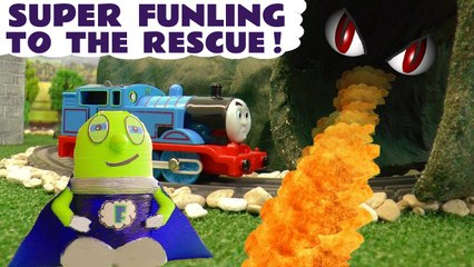 Super Funling Rescue with PJ Masks and Funny Funlings plus Disney Pixar Cars Lightning McQueen in this Family Friendly Full Episode English Toy Story for Kids from a Kid Friendly Family Channel