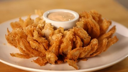 G'day, Mate! Make Your Own Outback-Style Blooming Onion With This At-Home Recipe