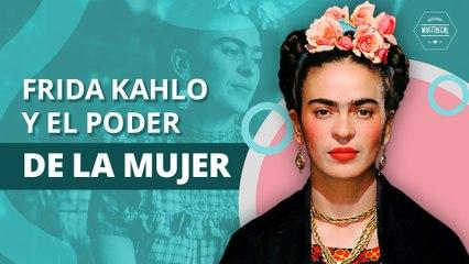 Las 10 mejores frases de Frida Kahlo para las mujeres empoderadas | Frida Kahlo's top 10 quotes for empowered women