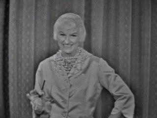 Phyllis Diller - Kitchen & Fridge