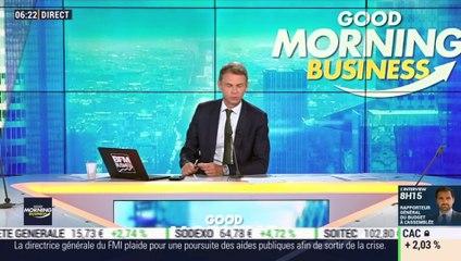 """La France qui résiste: """"Résilience"""" retisse une industrie locale - 16/07"""