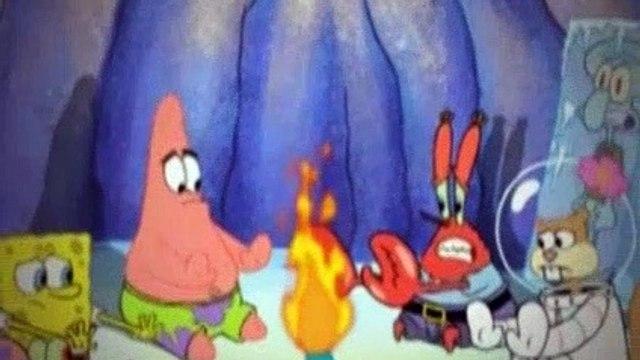 SpongeBob SquarePants Season 9 Episode 7 - Frozen Face Off