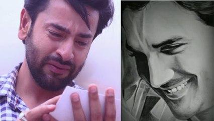 Sushant को याद कर रो पड़े Shashank Vyas; Sushant के लिए लिखी ये दिल छू लेने वाली कविता | FilmiBeat
