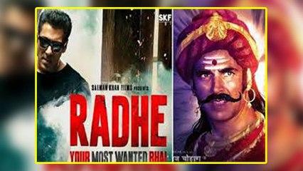 Salman की Radhey से Prithviraj बनकर भिड़ेंगे Akshay; दीवाली पर होंगे आमने-सामने | FilmiBeat