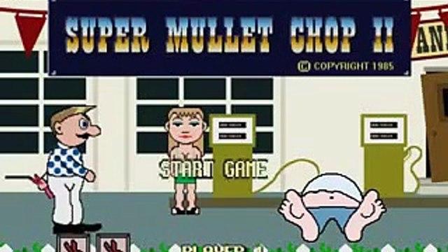 Fuse Super Mullet Chop II (2003 - 2007)