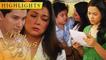 Malena decides to leave Bagong Pag-asa for a while | May Bukas Pa