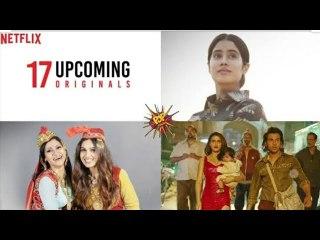 Netflix 17 New Projects Announcements | MCGUDDU | Boldsky Malayalam