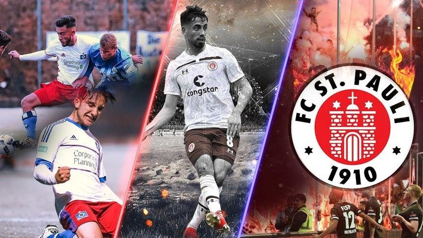 Fußball-Profi stellt sich einmaliger Challenge: Jacuzis fordern Ersin Zehir heraus!
