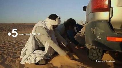 [BA] Drôles de ville pour une rencontre - Mauritanie : Chinguetti - 22/07/2020