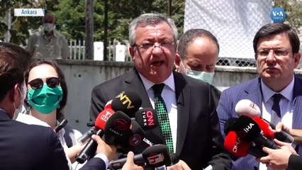 CHP Avukatlık Yasası'nın İptali İçin AYM'ye Başvurdu