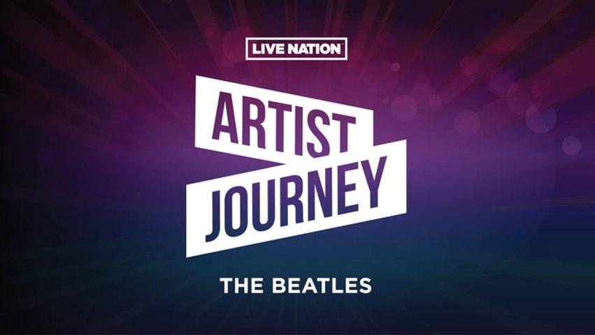 Artist Journey: The Beatles