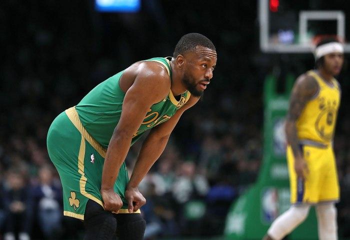 Celtics News: Brad Stevens Says Kemba Walker's Knee Isn't Cause for Concern