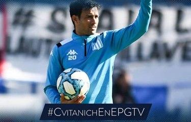 EPG TV En Casa - Darío Cvitanich - Programa 54