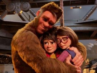 Bigfoot Family: Trailer HD VF