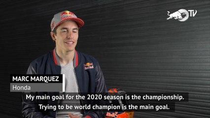 MOTORSPORT: MotoGP: Marquez looking for seventh MotoGP title...can Dovizioso stop him?